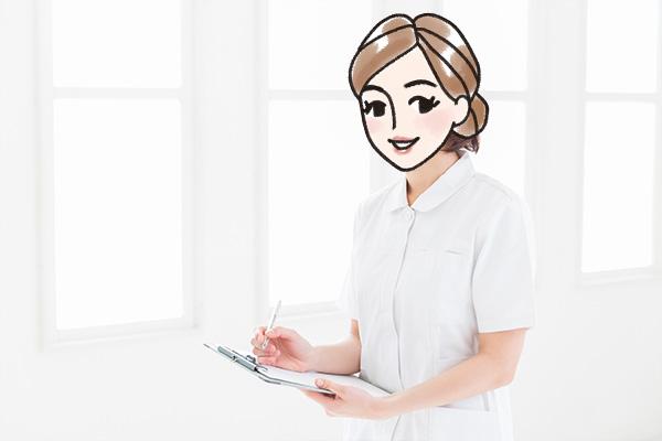 医療に関わる仕事がしたい