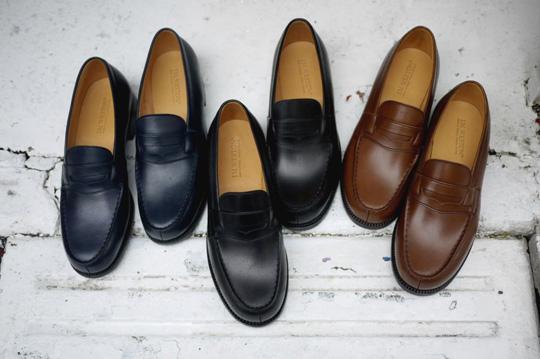 フランスの上質靴「J.M. WESTON(ジェイエムウエストン)」がレディースの受注会開催