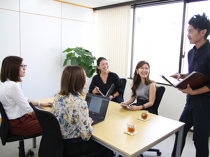 HR consulting株式会社