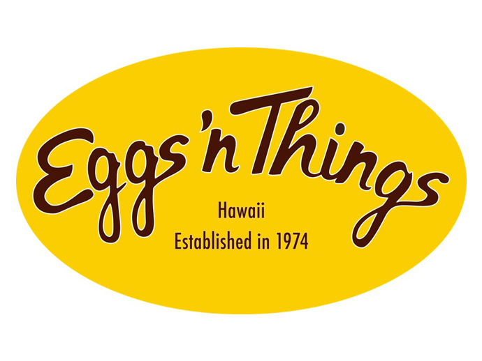 『Eggs 'n Things』『CHOPPED SALAD DAYS』など人気店の出店を加速中☆
