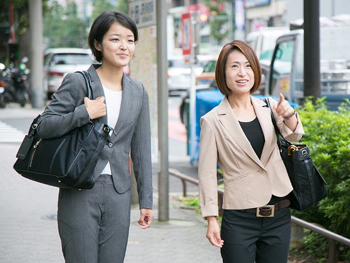 職業紹介の事業報告書の書き方 - tunagarute8.com