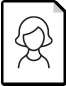 女性向け転職サイトA社 レジュメ