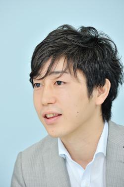 井神慎介さん