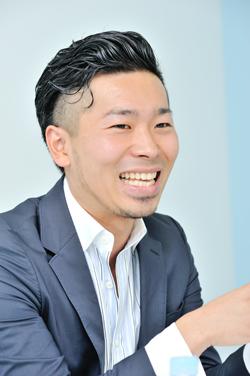 松野裕二さん(仮名)