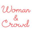 Woman&Crowd(ウーマンクラウド)