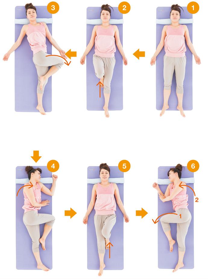 が 痛い 寝る と 腰