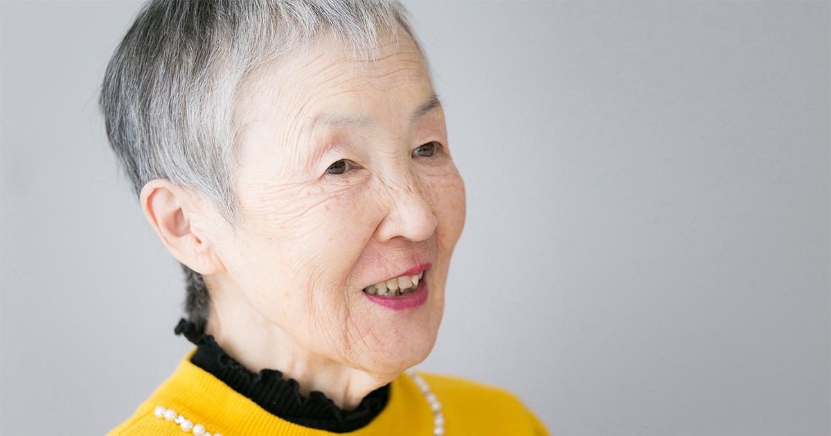 【女性向けメディア】最高齢プログラマーインタビュー