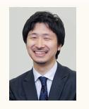 特定非営利活動法人NPOサポートセンター 事務局長代行 小堀 悠さん