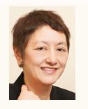 ジェットスター・ジャパン株式会社 代表取締役社長 鈴木みゆきさん