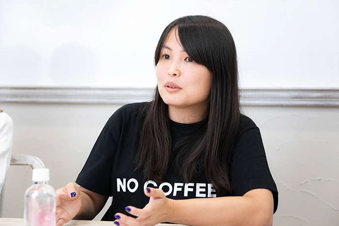 GitHub Business Support Engineer 鈴木順子さん