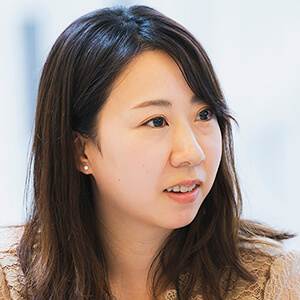 産婦人科専門医 月花瑶子さん