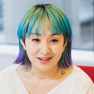 株式会社Bonyu.lab 代表取締役社長 荻野みどりさん
