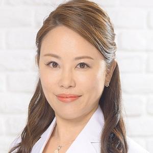 管理栄養士・健康検定協会理事長  望月理恵子さん