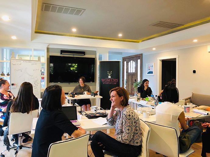 Women's Startup Lab 代表取締役 堀江愛利さん