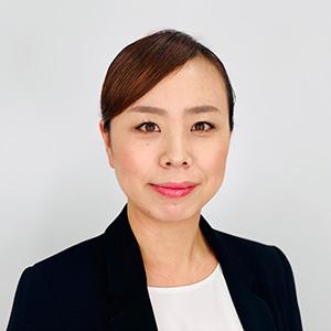 花王株式会社 ビューティリサーチ&クリエーションセンター ビューティスペシャリスト 岩谷 冴夏さん