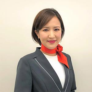 花王ビューティブランズカウンセリング株式会社 大西恵美さん(仮名)