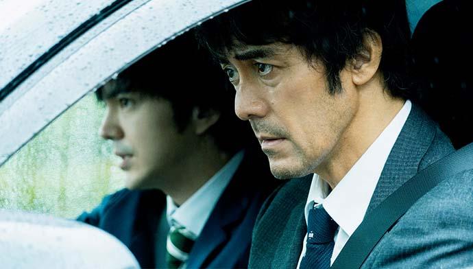 【佐藤健×阿部寛】映画『護られなかった者たちへ』
