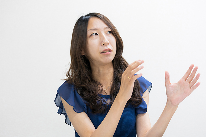 東映 中尾プロデューサー